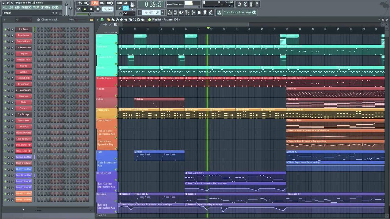 pirating fl studio 12