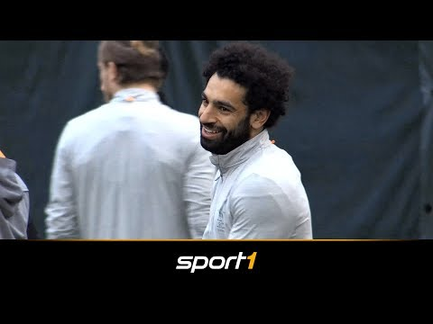 Nach Real Madrid jetzt auch PSG: Alle wollen Mohamed Salah | SPORT1 TRANSFERMARKT
