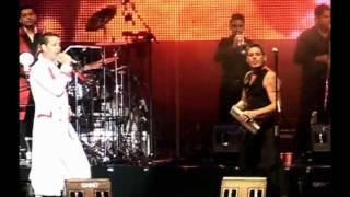 Ráfaga - Maldito Corazón (En Vivo 2011)