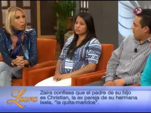 """""""Me dicen la 'Quita Maridos'"""" - 28 sep 2012 - Laura Cap. (Completo)"""