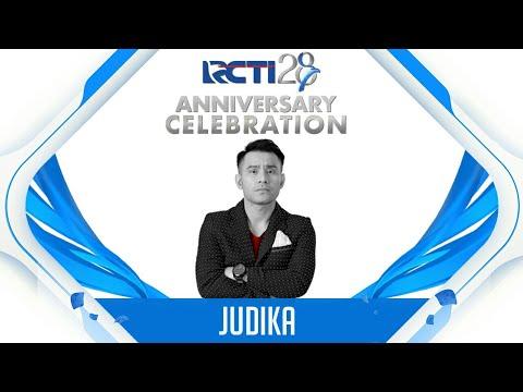 RCTI 28 ANNIVERSARY CELEBRATION | Judika (Tatang)