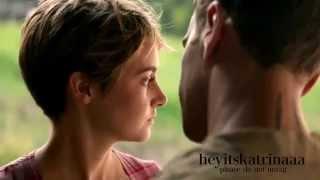 Video Divergent & Insurgent: Four& Tris // Wait download MP3, 3GP, MP4, WEBM, AVI, FLV September 2018