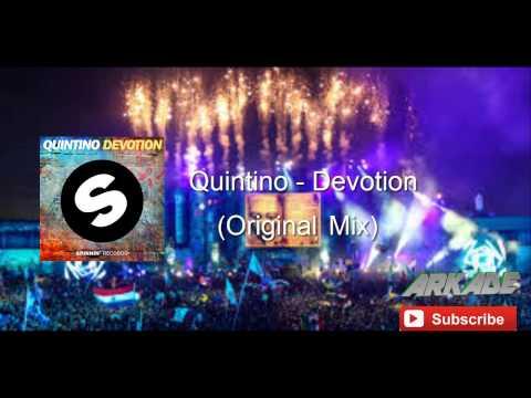 Quintino - Devotion (Original Mix)