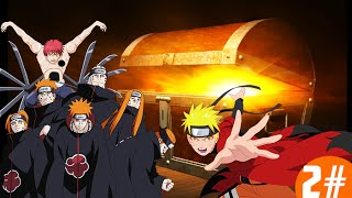 Naruto Online - Pergaminho do selamento consiga fácil (Baús) #2