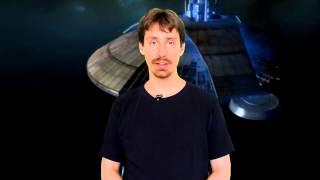 Captain's Log - Episode 12 HD: Star Trek: The Next Generation Season 1 Blu-ray Disc Review