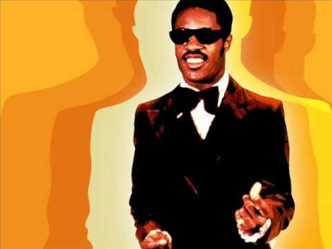 Stevie Wonder - All i Do