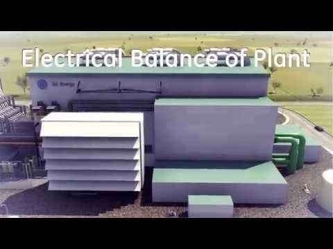 Electrical Balance of Plant