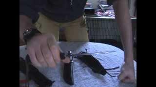 noże knives buck ontario benchmade