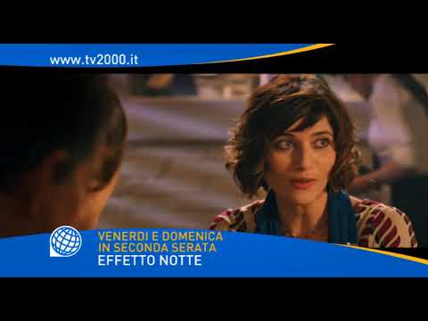 Anna Foglietta a Effetto Notte bad91c8aa318