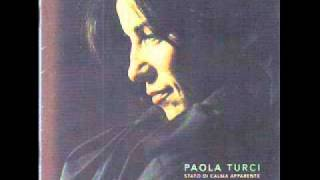 Paola Turci - Dove colpire