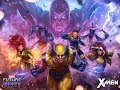 X-Men Epic Quest - Marvel Future Fight