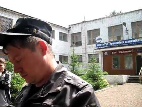 произвол МУП Салаватводоканал и администрации города