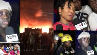 CIRCLE FIRE: I CAN'T FIND MY SIBLINGS WHO WERE INSIDE THE MARKET