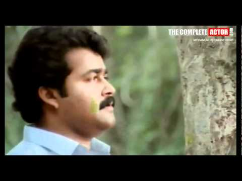 Kanneer Poovinte : Malayalam Movie Kireedam HD Video Song