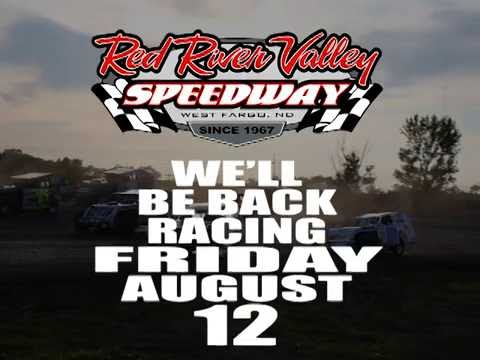 No Racing Tonight - July 29, 2016