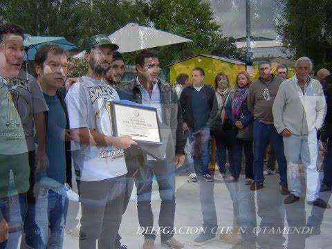 "Otamendi-Gral.Alvarado-""Todo Cambia"" 101.9-Roberto Trama"