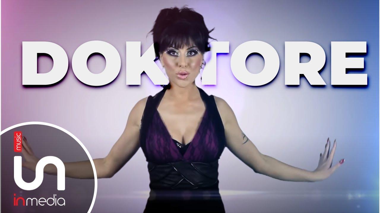 Suzana Gavazova - Doktore (Official Video)