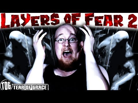 Don't Mess with the Manikins! (but we did and regret everything) | Layers of Fear 2 |
