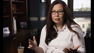 Senator Tammy Duckworth on getting more women into office, the midterms and veteran affairs