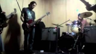 Nirvana Cover - Blandest - Banda Outcesticide
