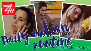 Mi rutina diaria   Con Sylvia Salas