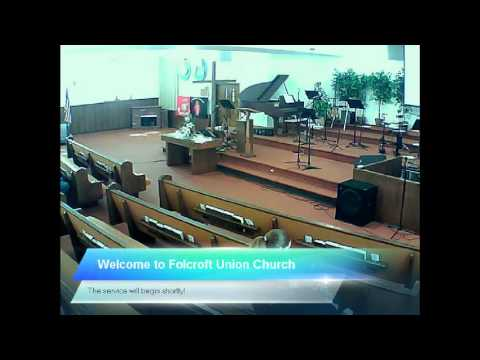 Morning Worship Service February 28th 2016
