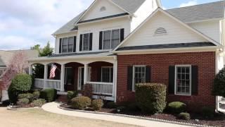 Home For Sale: 9310 Old Preserve Trl, Ball Ground, Ga  5br/3ba; $260,000; Forsyth Cty; 404.626.6540