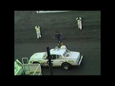 Lebanon Valley Speedway 8 10 91 all SS races