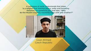Uzair Ahmed   Face2Face Series 3   Round 3
