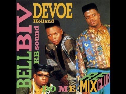 Bell Biv Devoe - Do Me! (1990) HQsound