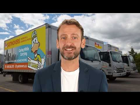 Get Movers Vancouver BC : Professional Moving Company