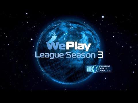 Vega vs MVP.P - WePlay S3 Grand Final - G4