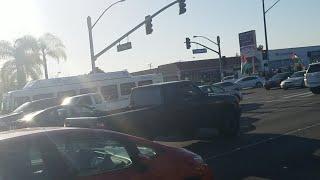 Al-quds day Protest For Palestine Anaheim