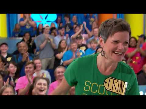 The Price Is Right: MON 5/20/2019