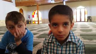 Australia Got TALENT Islamic kids of Australia Yusuph 5 years old Quran Talent