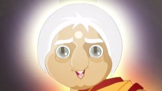 Chota Birbal – Dadi Ki Aatma – दादी की आत्मा - Animation Moral Stories For Kids In Hindi