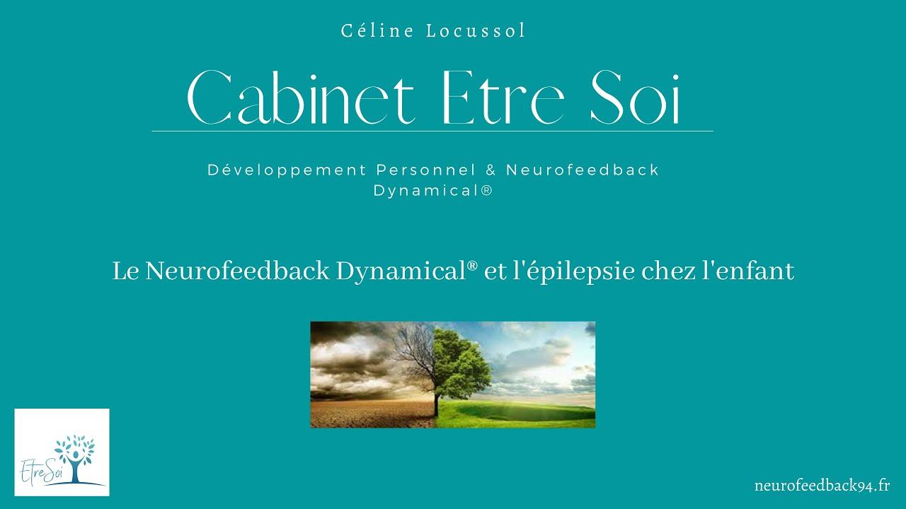 Neurofeedback Dynamical® et l'épilepsie