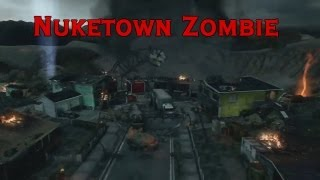 Guide Ultime : Nuketown Zombie