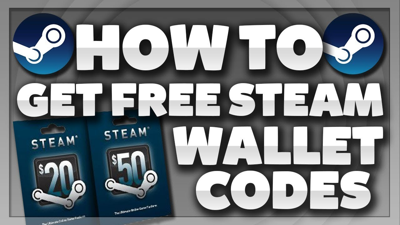 HOW TO GET A FREE $5 STEAM WALLET CODE EVERYDAY! *WORKING* JUNE 2019