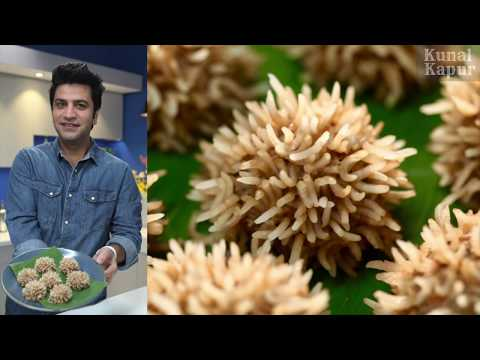 Chicken & Rice Momos मोमोस | Kunal Kapur Recipes | Chef Kapoor Chinese Chicken Porcupine