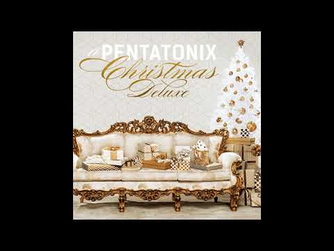 HALLELUJAH feat. THE STRING MOB (Official Music) - Pentatonix