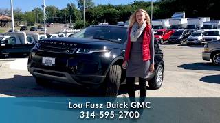 Check out the Lou Fusz Buick Pre Owned Special of the Week