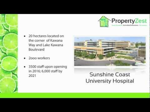 Property investment - Kawana Waters and Surrounds - Sunshine Coast QLD