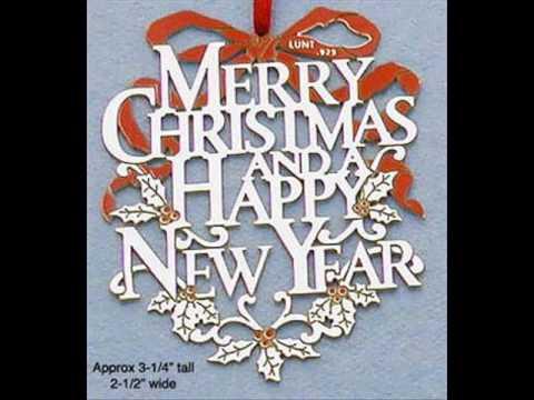 Christmas Techno - We Wish You A Merry Christmas!!!