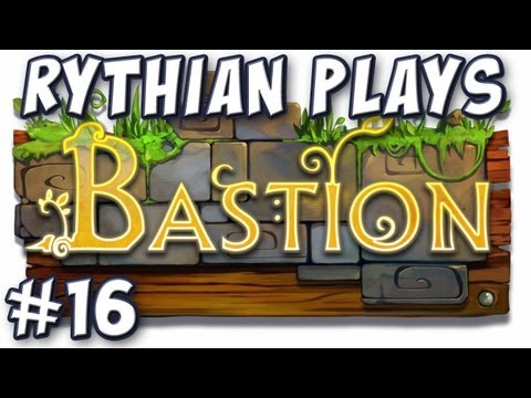 Rythian Plays Bastion #16 - The Other Side of the Coin