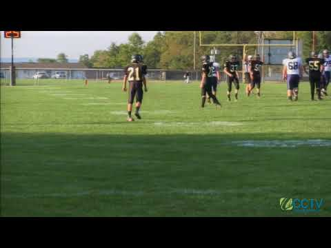 FCHS Middle vs Carroll County