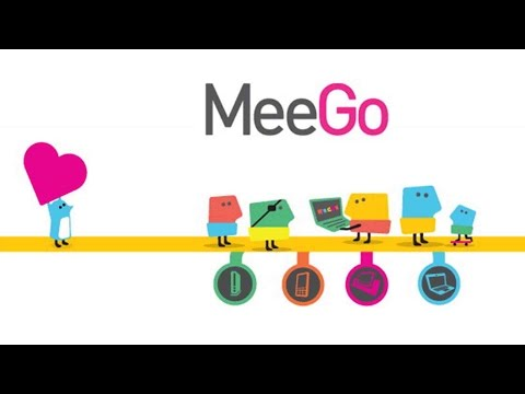 Meego OS | Blast From The Past