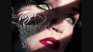 Tarja Turunen - Crimson Deep (With Lyrics)