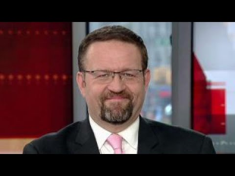 Dr. Sebastian Gorka on a