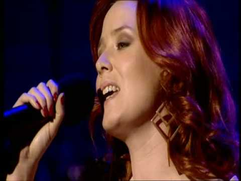 Roisin Murphy - It's All Right With Me Live Cole Porter Róisín